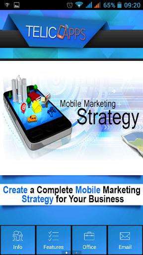 Telic Apps screenshot 2