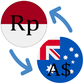 Indonesian Rupiah To Australian Dollar Idr To Aud Android Apps