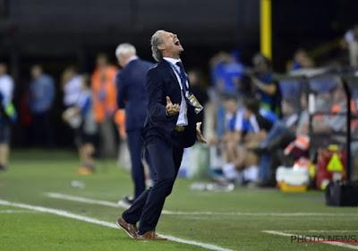 Dramatisch Club Brugge stelt teleur en krijgt pak rammel van Leicester City