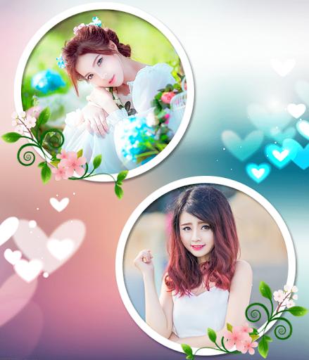 Photo Collage - Photo Editor 1.7 screenshots 1