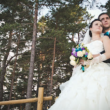 Wedding photographer Andris Krishtabans (KristabansAndri). Photo of 17.11.2014