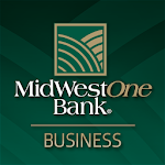 MidWestOne for Business icon
