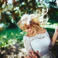 Wedding photographer Nazar Roschuk (nazarroshchuk). Photo of 27.09.2017