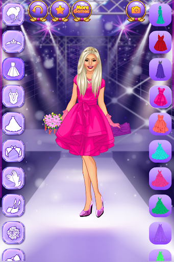 Glam Dress Up - Girls Games  {cheat|hack|gameplay|apk mod|resources generator} 3