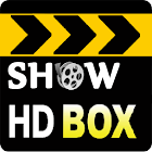 Show Movie Hd box 2018 icon