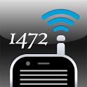 1472 워키톡 icon
