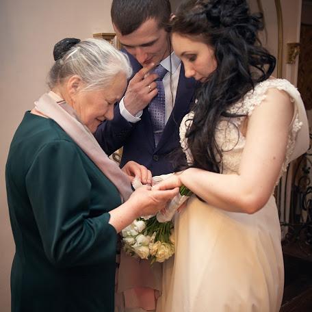 Wedding photographer Dmitriy Kuznecov (dimdm). Photo of 15.05.2017