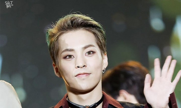 Xiumin Reveals His Special 4 Hour Weight Loss Method Koreaboo