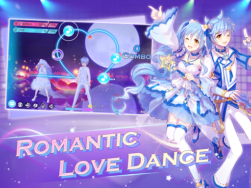 Sweet Dance 8.0 7