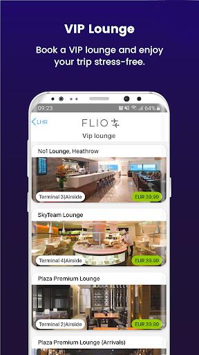 FLIO u2013 Your personal travel assistant 3.01.09 Screenshots 6