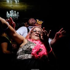 Wedding photographer Rodrigo Osorio (rodrigoosorio). Photo of 17.05.2017
