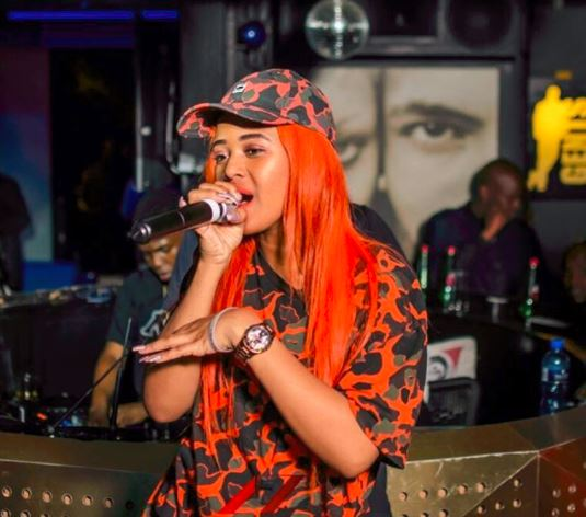 Babes Wodumo's song on the Black Panther film soundtrack has got Mzansi talking.