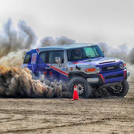 by Abdul Rehman - Sports & Fitness Motorsports