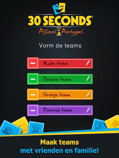 30 Seconds™ Officieel screenshot 7