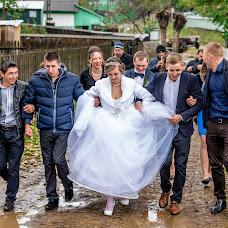 Wedding photographer Daniel Sandulean (sandulean). Photo of 13.04.2018
