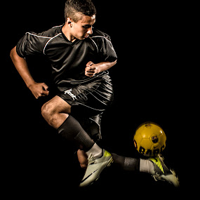 by Keith Cook - Sports & Fitness Soccer/Association football (  )