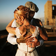 Wedding photographer Gaetano Viscuso (gaetanoviscuso). Photo of 22.08.2018
