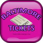 Baltimore Tickets