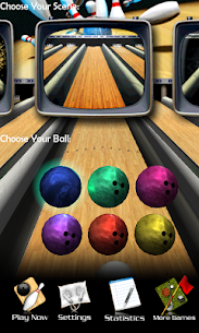 3D Bowling Apk Download For Android 1