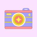 Rotate Camera - Photo to GIF icon