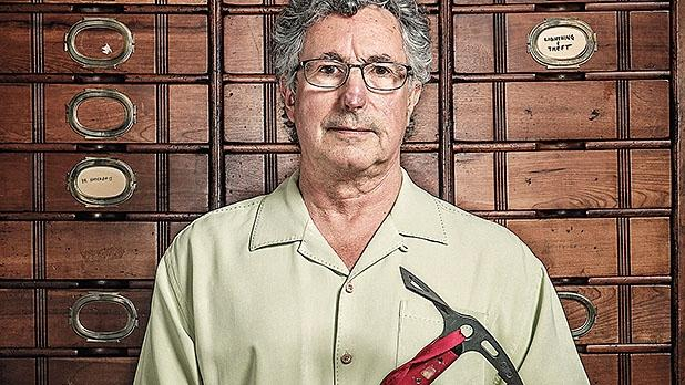 After Everest: The Complete Story of Beck Weathers - Men's Journal