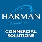 HARMAN Commercial Solutions