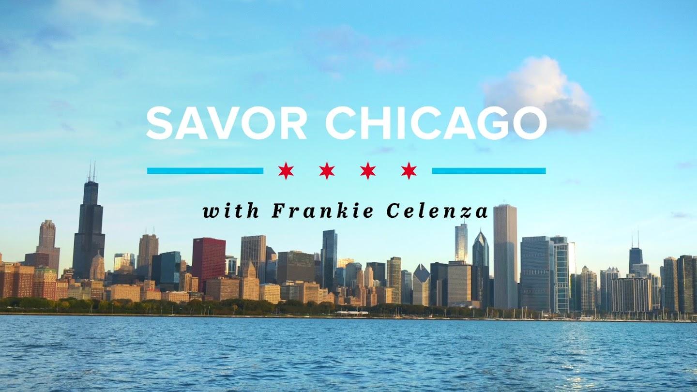 Watch Savor Chicago live