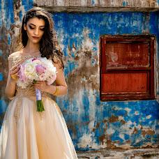 Wedding photographer Florin Stefan (FlorinStefan1). Photo of 03.05.2018
