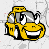 Murphys Taxis Booking App
