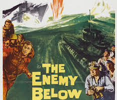 The Enemy Below