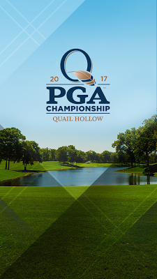 PGA Championship 2017 - screenshot