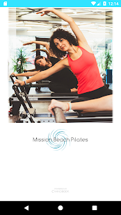 Mission Beach Pilates - náhled