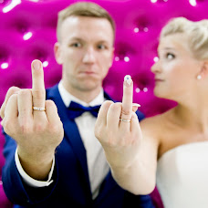 Wedding photographer Ekaterina Polyakova (EkaterinaFoto). Photo of 17.09.2014