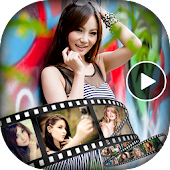 Photo To Video Maker-Movie Maker