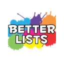 Better Lists for Salesforce®