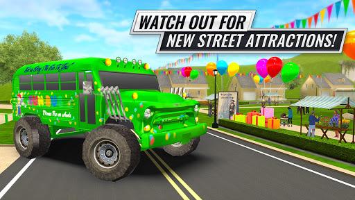 Ultimate Bus Driving - 3D Driver Simulator 2020 1.8 screenshots 4