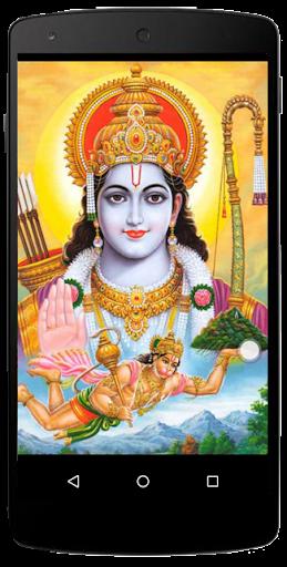 Hanuman Ji Stuti