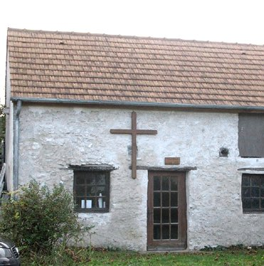 photo de Magnanville (Chapelle Jean XXIII)