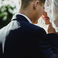 Wedding photographer Svetlana Zenkevich (ZenkevichSveta). Photo of 17.09.2018