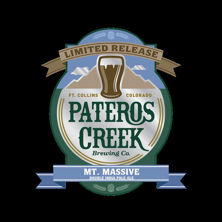 Logo of Pateros Creek Mt. Massive
