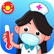 Pepi Hospital - Androidアプリ