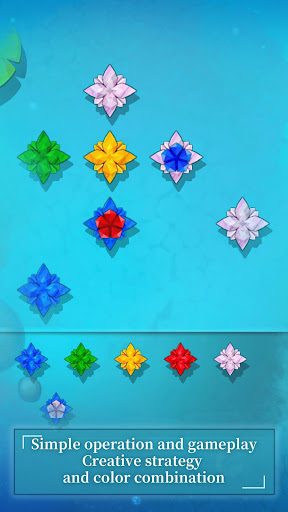 Lotus Romance 1.0.2 screenshots 5