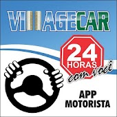 VillageCar - Motorista