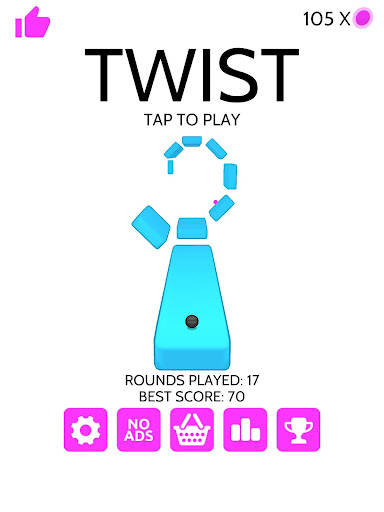 Twist 1.03 screenshots 6