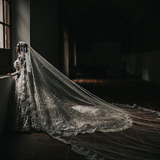 Wedding photographer Roxana De luna (roxdeluna). Photo of 16.11.2018