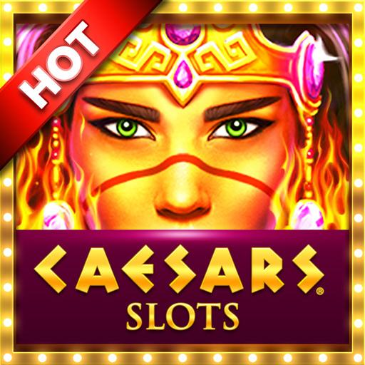 Caesars Slots: Free Slot Machines and Casino Games 2.54.1 APK MOD