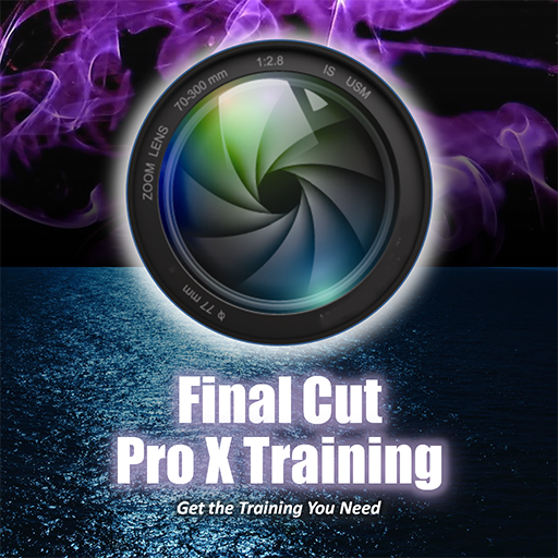 Train for Final Cut Pro X - Apps on Google Play