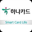 하나카드 icon