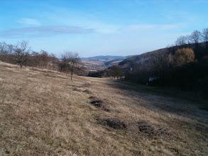 Photo: Nagy-völgy hosszában 3,8 km