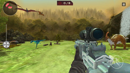 Télécharger Gratuit Dinosaur Hunt - Shooting Games apk mod screenshots 3